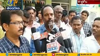 Not Working 108 & No Doctor in Hospital | 3 Years Boy Dead at Kothakota | in Wanaparthy Dist