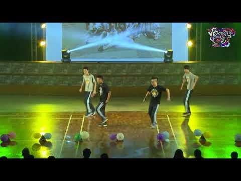 20170813鳳山高中Boogie Party VIII - 雄中108