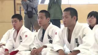 野村 忠宏 TADAHIRO NOMURA - MOROTE SEOI NAGE
