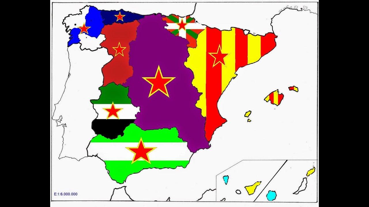 La Falsedad De La Unidad Histórica De España Por Félix Rodrigo Mora