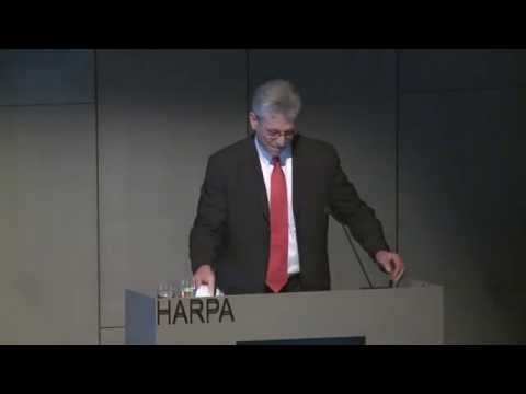 Iceland Geothermal Conference 2013 - 18 Thomas DeLeo HD