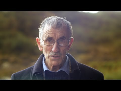 Gerry Kinneavy - Ordinary Decent Irish People