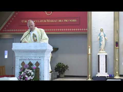 Homily for Day of Prayer for the Legal Protection of Unborn Children