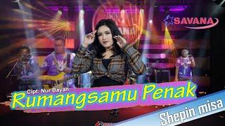 Shepin Misa - Rumangsamu Penak Jandhut Version \x5bOfficial Music Video\x5d