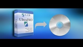 Hướng Dẫn Tạo Ổ Đĩa Ảo Bằng UltraISO Để Cài Đặt Game Trên Sharingvn.com