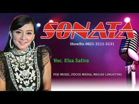 Mundur Alon Alon Elsa Safira Om Sonata #