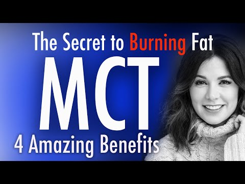 4 Amazing Facts About MCT