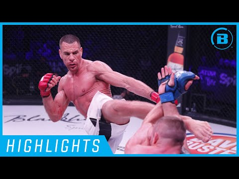 Highlights | Rafael Lovato Jr