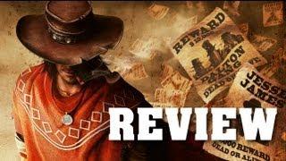 Call of Juarez: Gunslinger Review / Test [Deutsch]