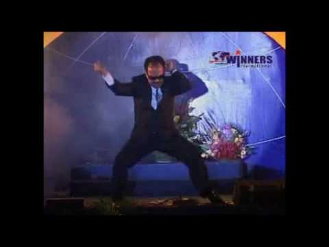 Anil Narang Dance Steps in Diamond Celebration | Its All About Amway