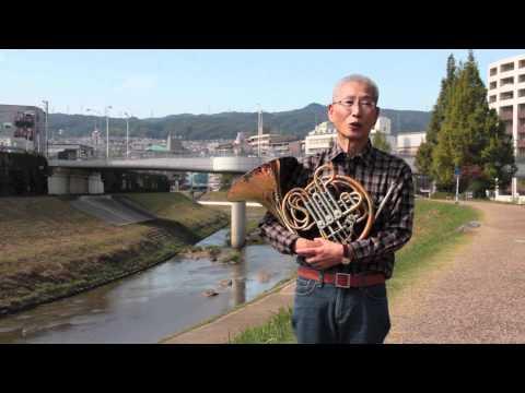 西口良弘さんから映像が届きました