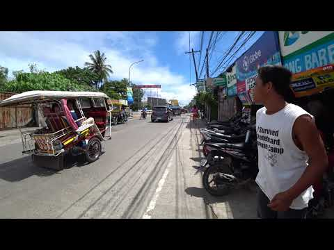 Philippines Dumaguete On Sunday Paul Ranky 4K UHD H264 Video