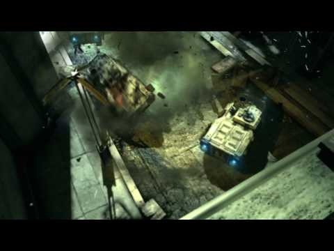 Killzone 2 - Making Of Episode 2 from Sony Computer Entertainment America