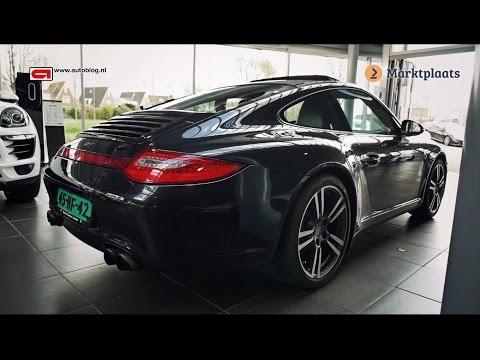Porsche 911 (997) buying advice