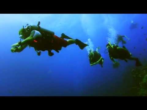 Vincenzo - Just Like Heaven (feat. Minako) (Underwater Music Video)