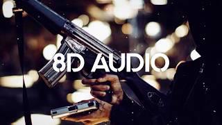 🎧 Gunna - Oh Okay ft. Young Thug & Lil Baby (8D AUDIO) 🎧