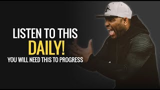 Eric Thomas Explains How the Mind works!