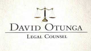 David Otunga Entrance Video