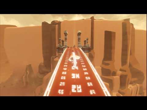 Journey (FULL GAME COOP WALKTHROUGH Part 1/2) [HD]
