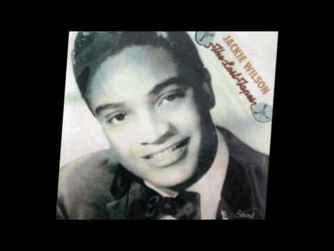 Jackie Wilson: The Who Who song!