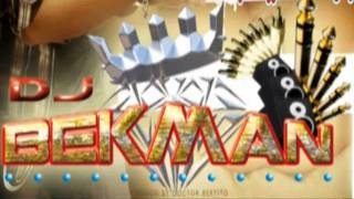 El Vacilon De La Pablita El Estudiante - Dj Bekman ★THE FLOW MUSIC CREW ★[HD]