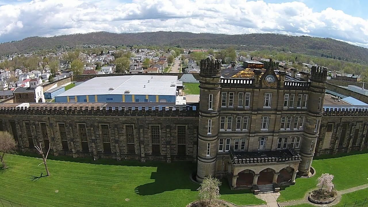 Image result for Moundsville Penitentiary