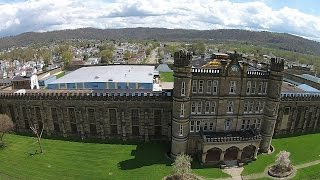 West Virginia Penitentiary Moundsville