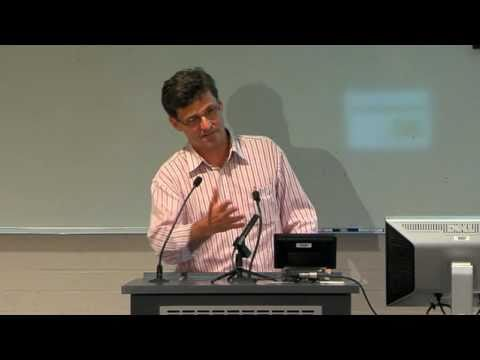 The Future of Aid: changing paradigms and challenges in 2010 at ANU