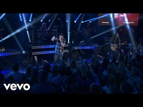 Bottoms Up (Live on the Honda Stage at iHeartRadio Theater LA)