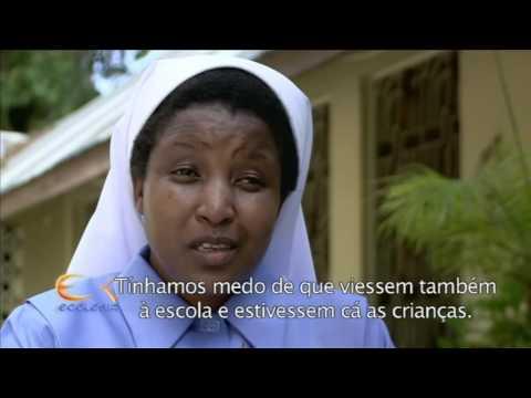 Tanzânia - Zanzibar - Somos Corajosos