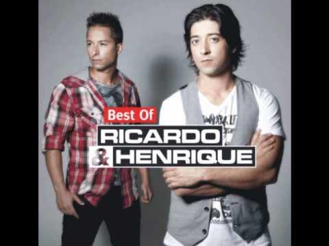 Ricardo & Henrique- A carta