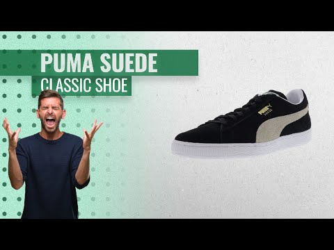 PUMA Suede Classic Adult Shoe Collection - Great Color Collection | 2019 Hot Fashion Trends