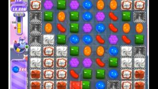 Candy Crush Dreamworld Level 276 ★★★ no boosters