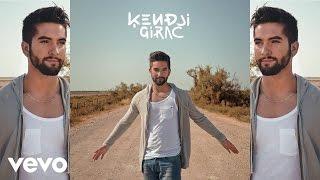 Kendji Girac - Au Sommet (Audio + Paroles)