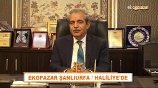 Haliliye Belediyesi   Ekopazar 28 Ağustos 2016
