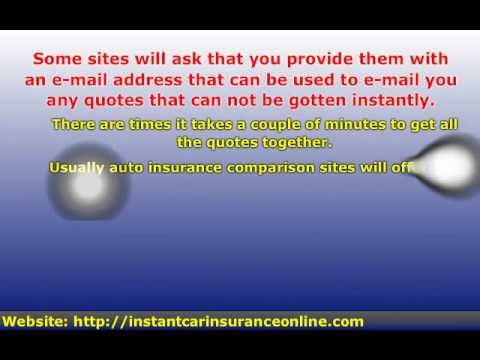 A Quick Guide to Car Insurance Quotes