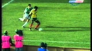 1998 (February 15) Cameroon 2- Algeria 1 (African Nations Cup)
