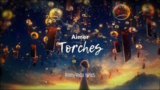 Gambar cover Aimer - Torches + lirik dan terjemahan   Vinland Saga Ending/ED Full