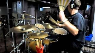 Pantera - 5 Minutes Alone (HQ Audio)
