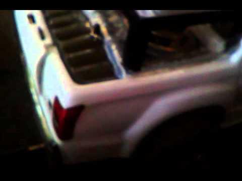 รถบังคับAee New D-Maxติดเครื่องเสียงทำเองงงงง