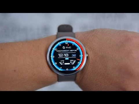 Top 7 Best Smartwatch You Should Buy in 2016