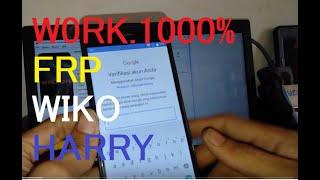 Cara Frp Wiko Lenny 4plus Video in MP4,HD MP4,FULL HD Mp4