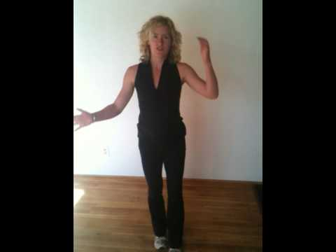 Ranier's Impromptu At Home Workout!