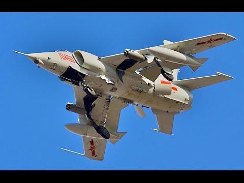 Attack jet Battlefield 4 with joystick
