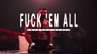 "Video Fight Music Rap Beat 50 Cent X Eminem Type Beat 2017 ""Fuck 'Em All"" Prod. By 