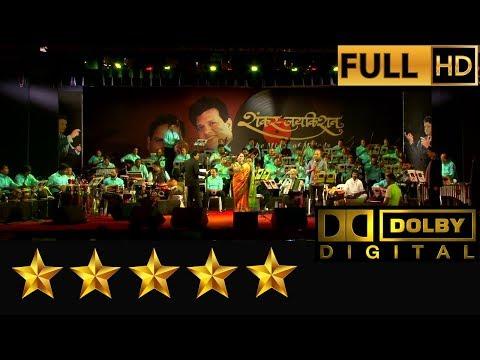 Aji Rooth Kar Ab Kahan Jaiyega by Gauri Kavi - Hemantkumar Musical Group & Prashant Divekar Live