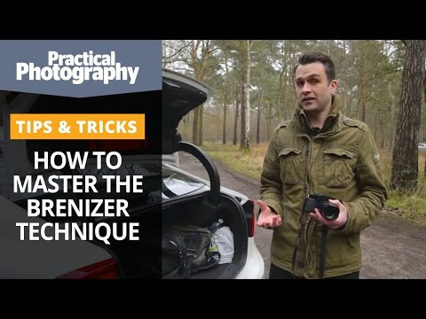 Photography tips – How to master the Brenizer Technique