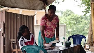 MY HUSTLE GO PAY SEASON 3amp4 - Mercy Johnson  New Movie  2019 Latest Nigerian Nollywood Movie