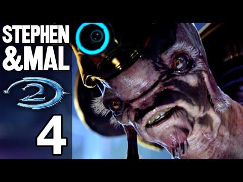 "Halo 2 Anniversary #4 - ""Become The Arbiter"""