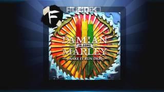 """Skrillex & Damian """"Jr Gong"""" Marley - Make It Bun Dem (Flep20 Remix)"""